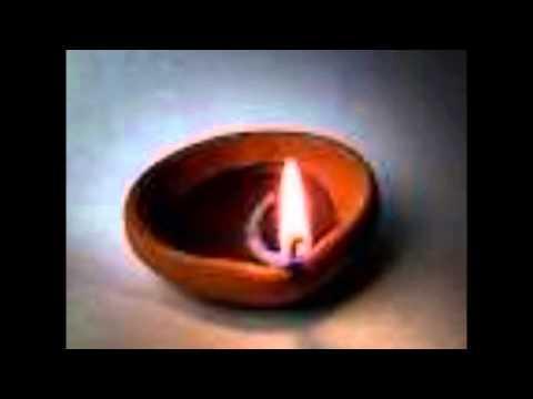 How to prepare kajal(kohl) smudge free at home