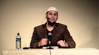 - Situacija na Muslimanite deneska - Ramadan Banusev
