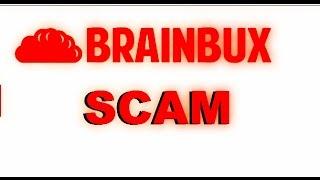 Brain Bux review 2017 (Brainbux.com SCAM SCAM) | Scam Sites Review