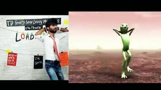 Best Dance by Tec. And oggy man😂😂😂
