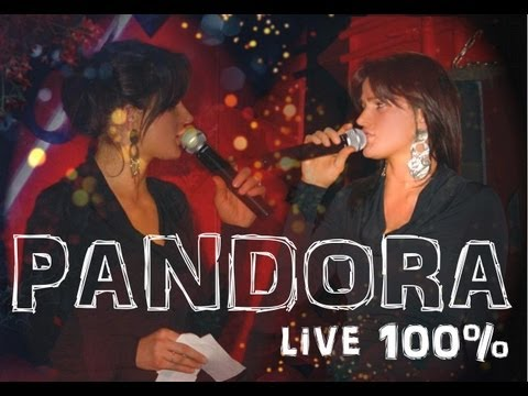 PANDORA Tallava live █▬█ █ ▀█▀