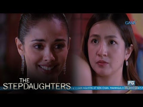 The Stepdaughters: Mayumi forgives Grace | 172