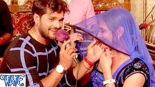 जवानी पानी छोड़ता भतार के बुझवना - Naya Ba LeLi - Khesari Lal - Bhojpuri Hot Songs 2016 new