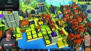 PRZETRWALIŚMY 107 LAT- #8 Kingdoms and Castles
