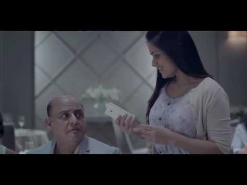 Paytm New Ad 2014 India   Sweet Girl Simple Mobile Recharge720p