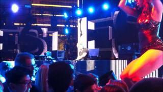 DJ Tiesto privat party Encore Las Vegas CES 2012 (HD)