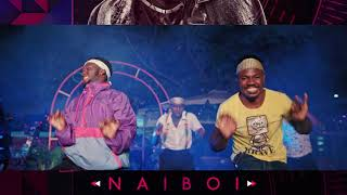 Naiboi - Dinda (Teaser)