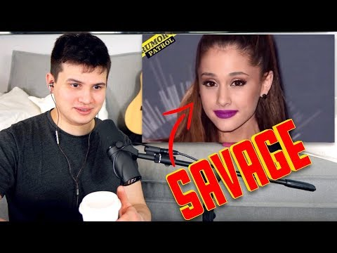 Vocal Coach Reacts to Ariana Grande s Shadiest Diva Moments