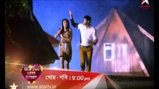 Thik Jeno Love Story, Mon-Sat at 9:00 pm