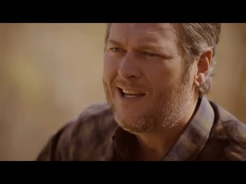 "Blake Shelton - ""I Lived It"""