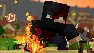 Minecraft: UMA DUNGEON SOZINHO ! - Pirata #3 ‹ Ine ›