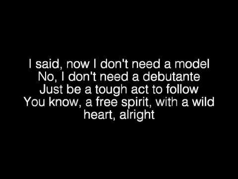 Miguel - Simplethings lyrics