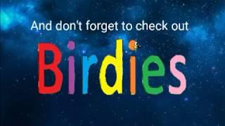 PBS kids Birdies Ending