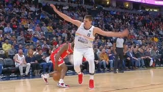 Chris Paul Turns Nikola Jokic Around! 2018-19 NBA Season