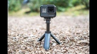 Top 5 BEST Action Cameras 2018 - Best 4K Action Cam