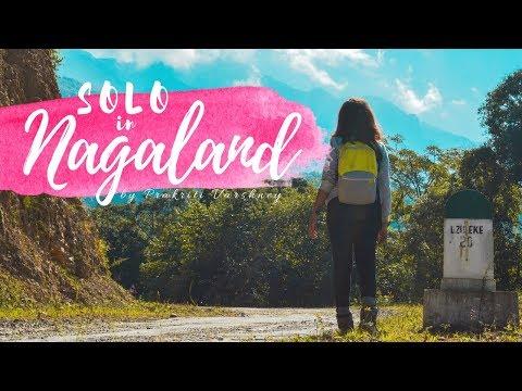 Xxx Mp4 Solo Girl Travels To Nagaland Kohima Khonoma Hornbill Festival 3gp Sex