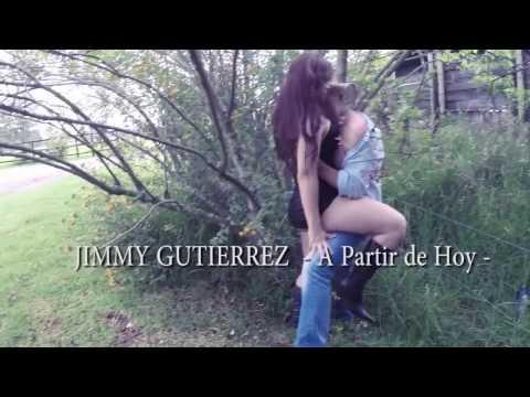 Jimmy Gutiérrez A Partir de Hoy
