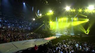 Black Eyed Peas @ Staples Center (HD) - Fergie and Slash Solo