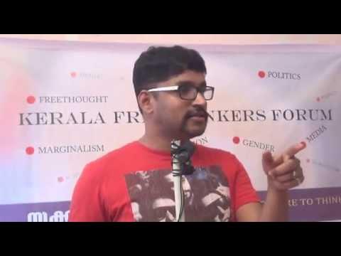 Homosexuality: Nature Or Nurture ? (Malayalam) By Dr. Jijo Kuriakose