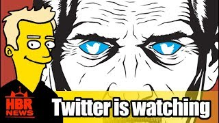 Twitter Will Define What a Hateful Image Is | BREAKING (Badger)