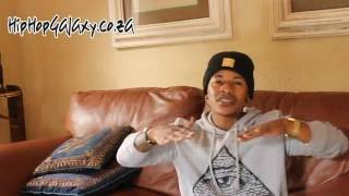 Priddy Ugly Names His Top 5 African Rappers And Talks Nasty C Collaboration