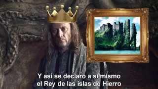 La Historia Épica de La Casa Baratheon (1/2)