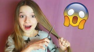 ON SE COUPE LES CHEVEUX !!! Quelle soeur va se faire couper les cheveux ? Partie 1