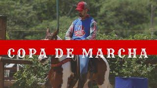 VLOG| Finalmente fui em uma Copa de Marcha | Canal Jeito de Cowboy