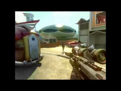 Copy of xASx ToX1CzZ - Black Ops II Game Clip