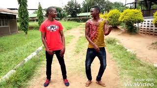 WEUSI - niCome   Official dance video..