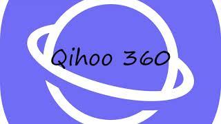How to Pronounce Qihoo 360?