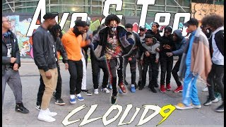 Ayo & Teo IN LONDON! Cloud9 Ft. @_tweeezy @shmateo_ @ogleloo @jakeafee @maliksosho @supersaiyansosho