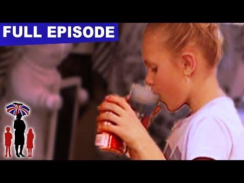 Xxx Mp4 Supernanny USA The Ririe Family Season 1 Episode 8 3gp Sex