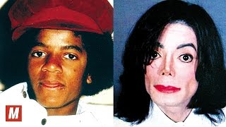 Michael Jackson Tribute | From 3 To 50 Years Old