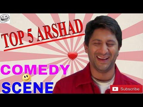 Best Collection5 ARSHAD  Comedy Scene| GHAMMAL |Kuchh Metha ho jaye|Dedh Ishqiya|Betaabi full comedy