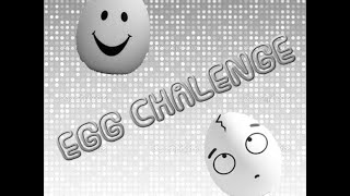 EGG CHALLENGE Brather and Sister