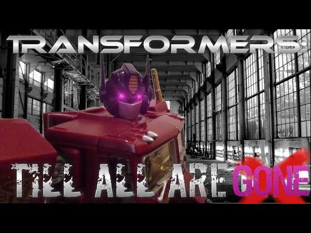Transformers: Till all Are One Teaser Trailer #AHM1K