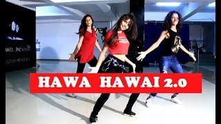 Tumhari Sulu Hawa Hawai 20  Dance Choreography By Shania Rawther