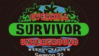 Survivor Season 32 Brains Brawn Beauty Episode 14 Review