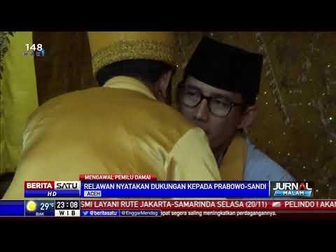 Xxx Mp4 Kampanye Di Aceh Sandi Ziarah Ke Makam Raja Iskandar Muda 3gp Sex