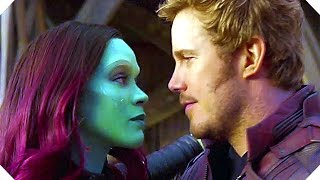 "GUARDIANS OF THE GALAXY 2 - ""The Love Dance"" - Movie Clip (2017)"