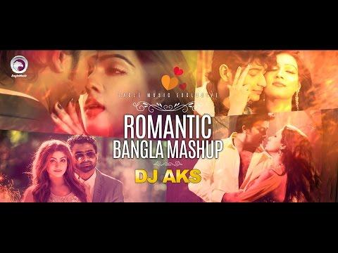 Xxx Mp4 Romantic Mashup Eagle Music DJ AKS Bangla Song Romantic Song Mashup 2017 3gp Sex
