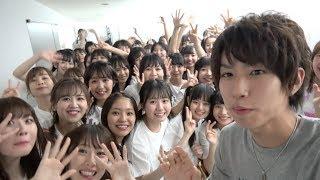 SKE48とはじめしゃちょー