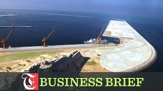 Duqm container terminal expected to start operation by early 2020