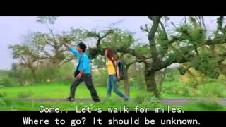 Aao Milo Chale Jab We Met Blu Ray Song HD W Eng Subs