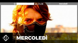 Mistero adventure - Mercoledì  31 Agosto, 21.10, Italia 1