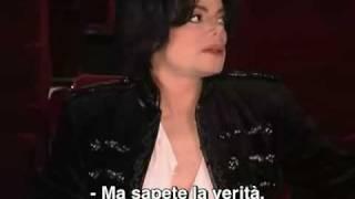 Michael Jackson's Private Home Movies [Sottotitoli in ITA] Parte 1/10