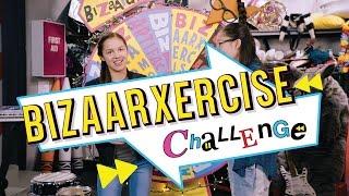 BizaArxercize | Bizaardvark | Disney Channel