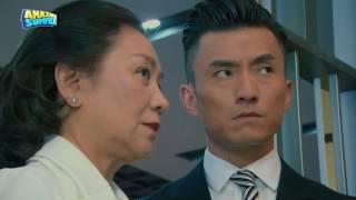 同盟 - 親生仔與養子 (TVB)