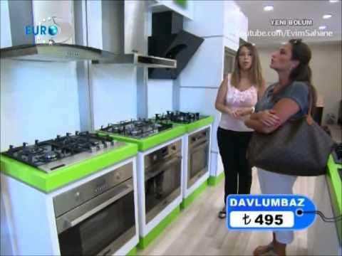 Evim Şahane 11 09 2012